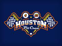 houston pit crew