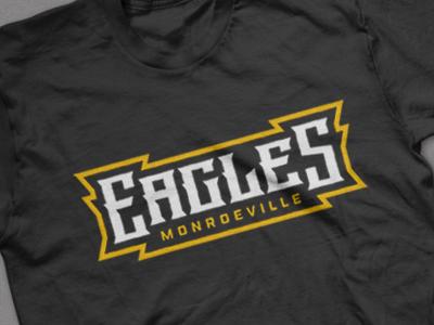 Eagle type
