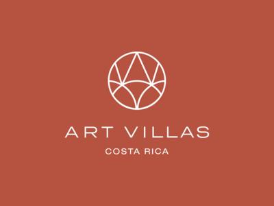 Art Villas – Identity