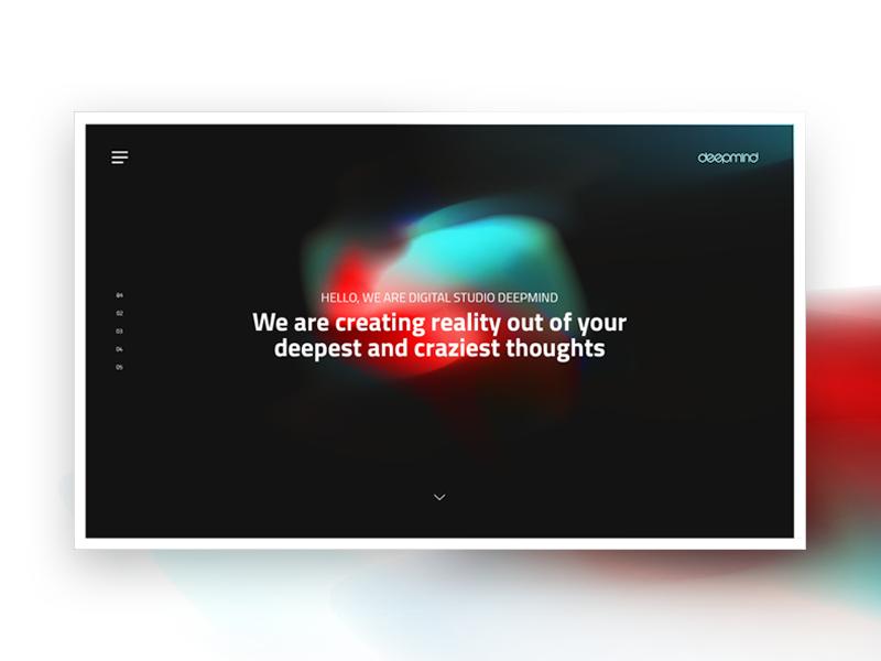 Portfolio design creative uiux design portfolio