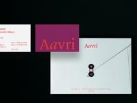 Aavri Identity