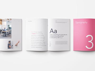 Proxy Guidelines guidebook logo design identity minimal simple guidelines brand identity brand agency branding brand brand book