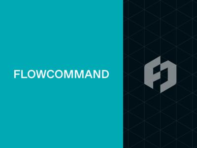 Flowcommand Logo Details
