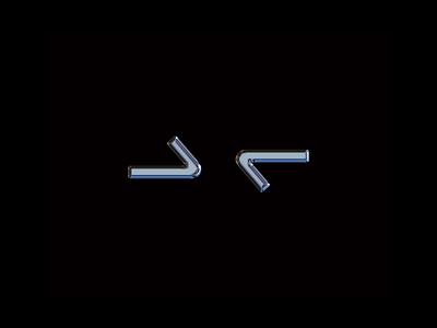 100 Towers - Logo Reveal Animation logo reveal brand identity designer blockchain blockchain logo crypto finance business fund behance branding design brand agency brand identity identity design branding design logo animation animation logo