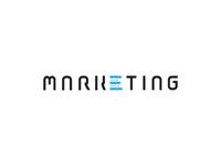 Marketing logo