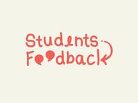 Students Feeback Logo