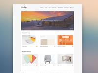 Livopt Homepage