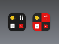 Expense Icons