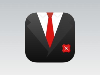 Business Class Icon