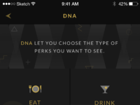 Dna page ip6