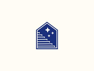 Real Estate Logo figma logo design vector design apartment realty real estate house icon symbol identity logo branding