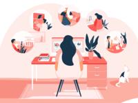Upcoming Interior Design Animation