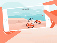 Mobike: Animated Explainer