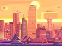 Australia 2050