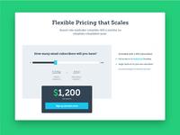 Pricing Module