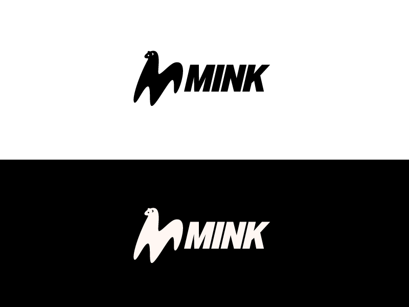 Mink logo 2.5