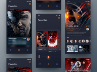 Cinema App Daily #44