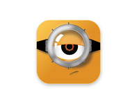 #Daily UI: Appstore Icon