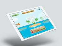 Monkey Island: Game for Learning English
