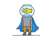 Mr.fish
