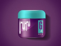 Get Glue Icon