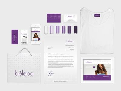 Béleco Clothing