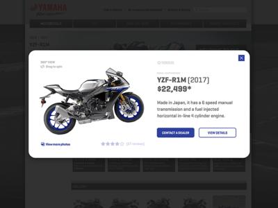#2 Yamaha
