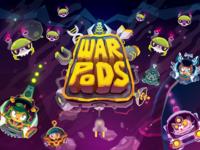 WarPods Logo