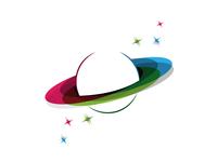 Kaleido-Planet