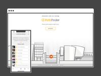 Pathfinder 2 0 daissydesigns ux digital branding uxdesigner uxdesign uxui artdirection