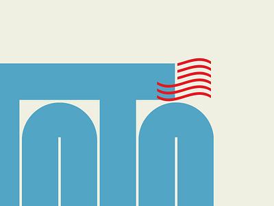 Vote 2020 daissydesigns riseup designforchange designfordemocracy type usa vote
