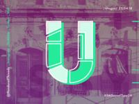 U is for Uruguay