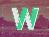 W is for Westworld