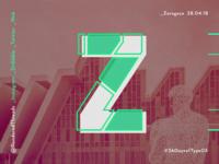 Z is for Zaragoza