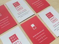 Daissy Designs 2/3