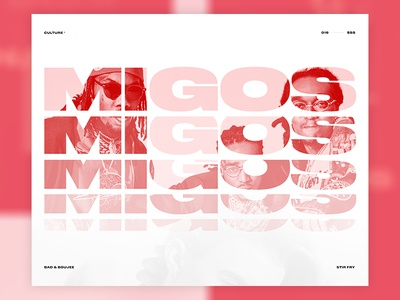 Migos designs, themes, templates and downloadable graphic