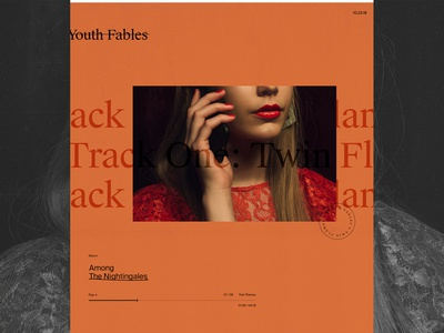 Youth Fables