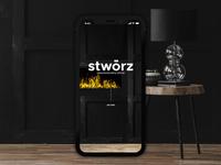 LED fireplaces