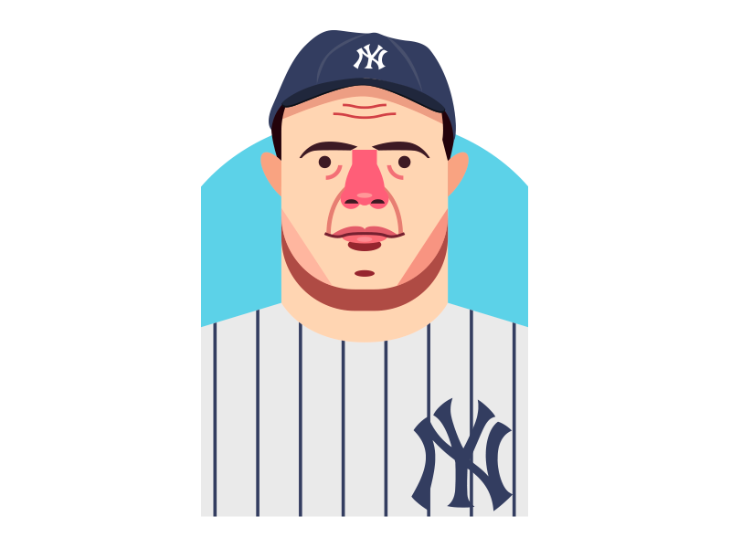 Babe Ruth | Famous Baseball Players