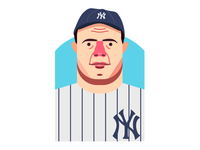Babe Ruth | Famous Baseball Players