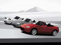 Mazda Minimal
