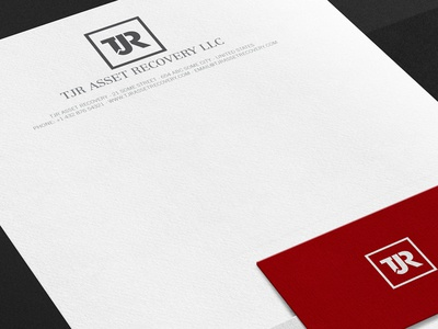 TJR Asset Recovery | TJR Services I