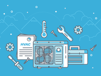 HVAC Business