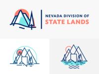 State Lands Logo