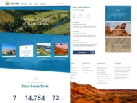 State Lands Homepage
