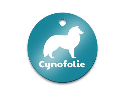 Cynofolie Logo