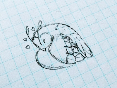 Birdie Hearted