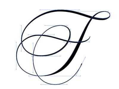 F - Custom Formal Script