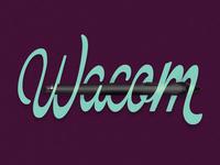 Wacom - My Favorite Art Brand