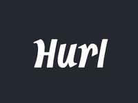 Hurl - letter study